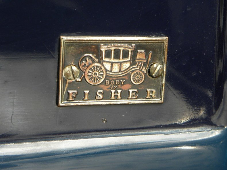 1929 Chevrolet  Image 82