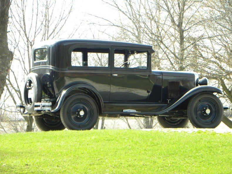 1929 Chevrolet  Image 84
