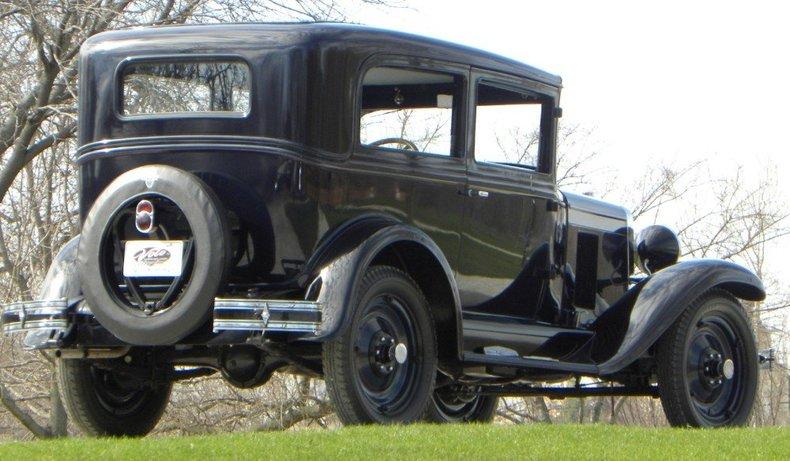 1929 Chevrolet  Image 86