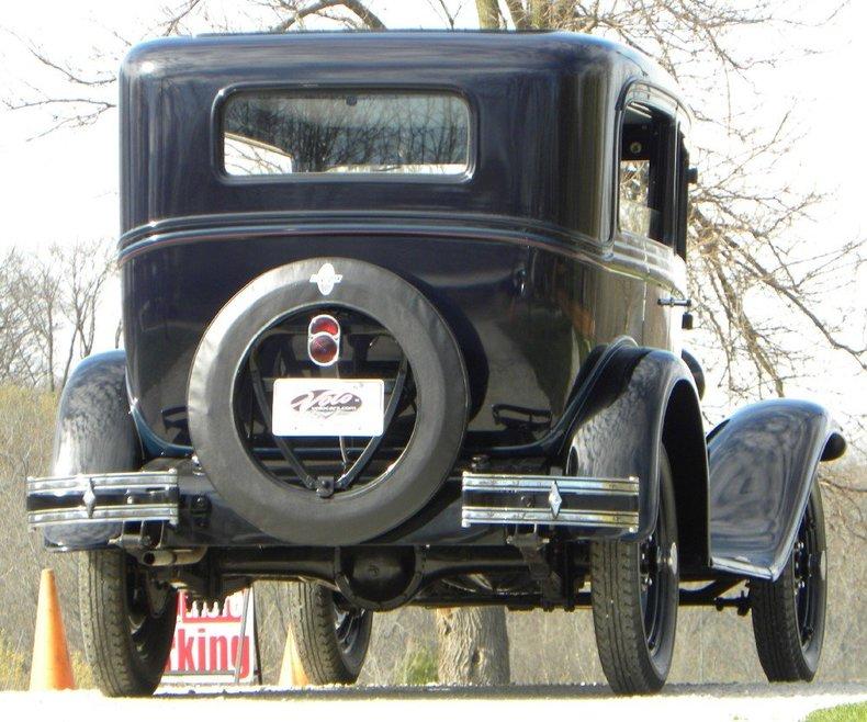 1929 Chevrolet  Image 64