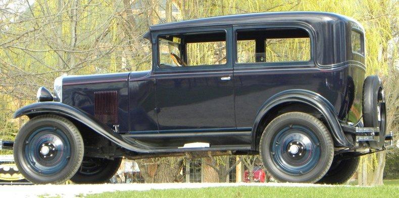 1929 Chevrolet  Image 66
