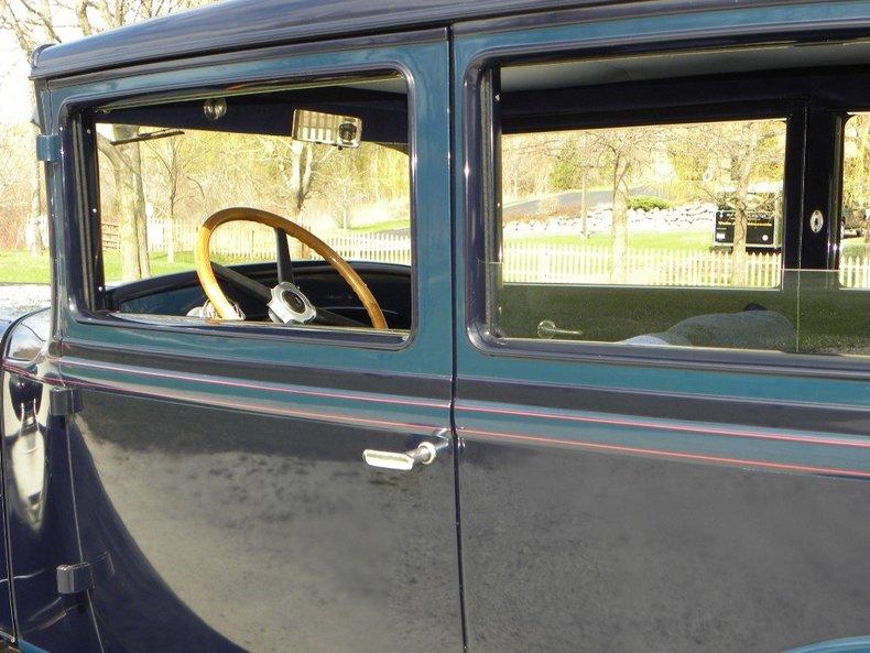 1929 Chevrolet  Image 91