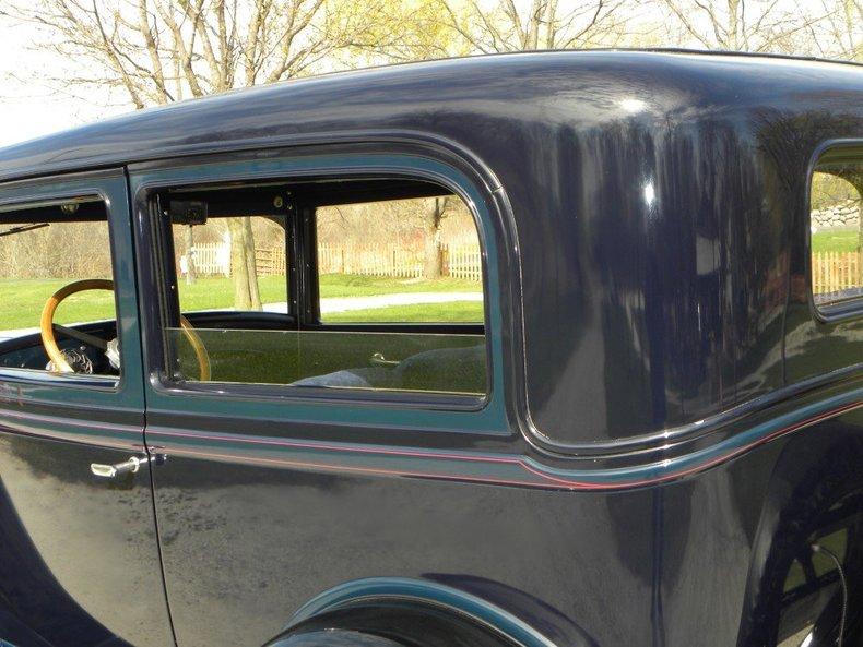 1929 Chevrolet  Image 93