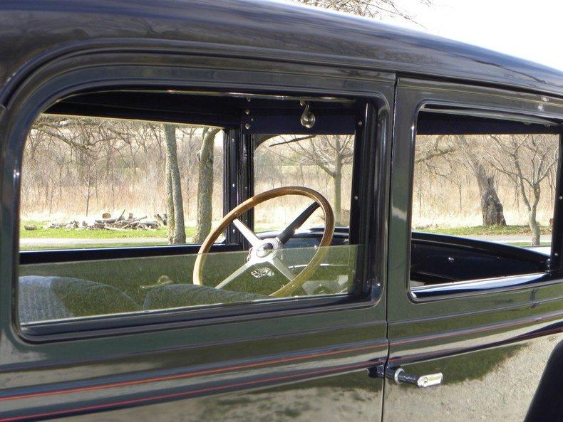 1929 Chevrolet  Image 96