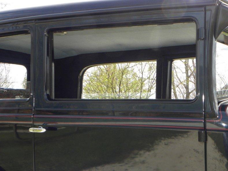 1929 Chevrolet  Image 97
