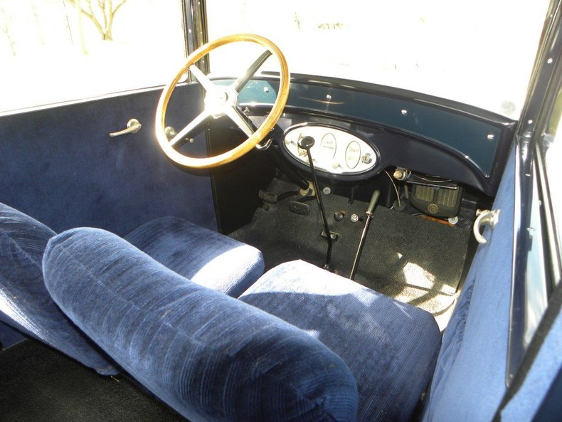 1929 Chevrolet  Image 98