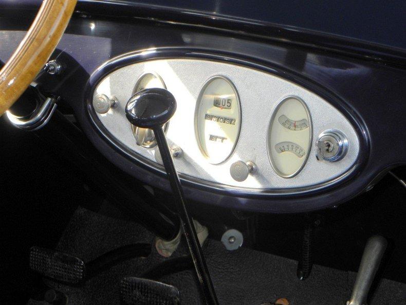 1929 Chevrolet  Image 102