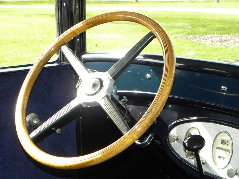 1929 Chevrolet  Image 103