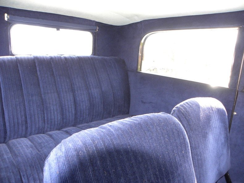 1929 Chevrolet  Image 108