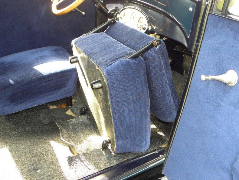 1929 Chevrolet  Image 6