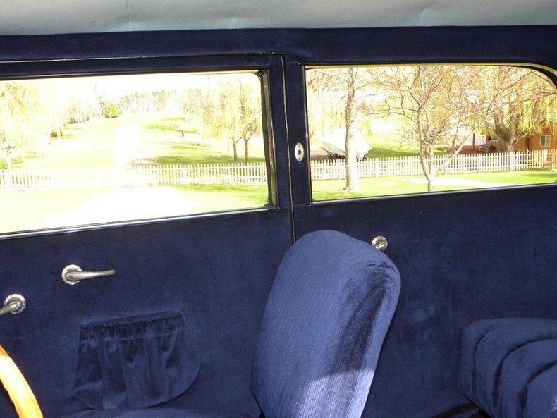 1929 Chevrolet  Image 111