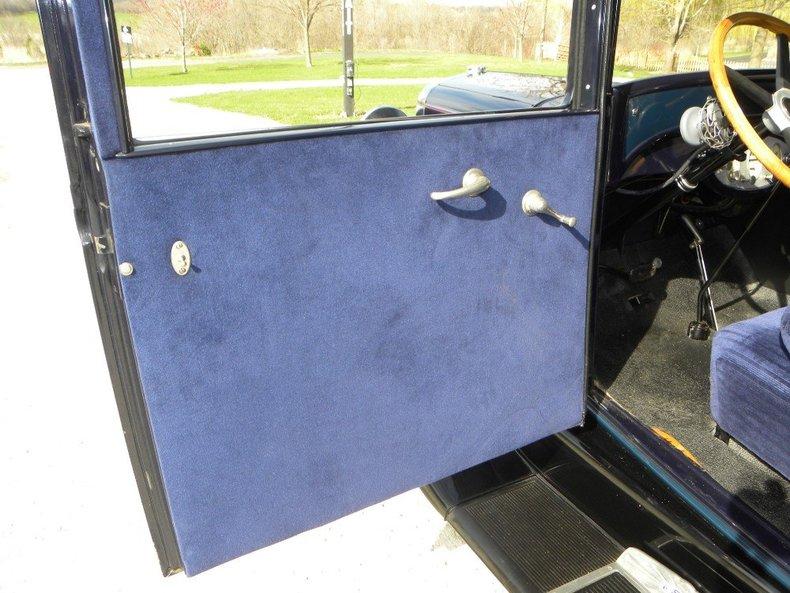 1929 Chevrolet  Image 113