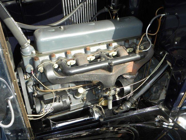 1929 Chevrolet  Image 116