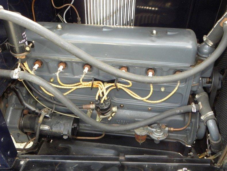 1929 Chevrolet  Image 117