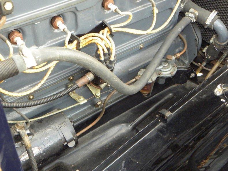 1929 Chevrolet  Image 115