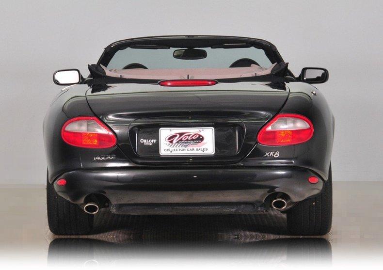 1997 Jaguar  Image 4