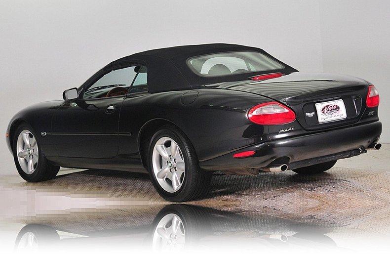 1997 Jaguar  Image 38