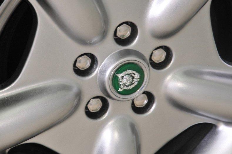 1997 Jaguar  Image 47