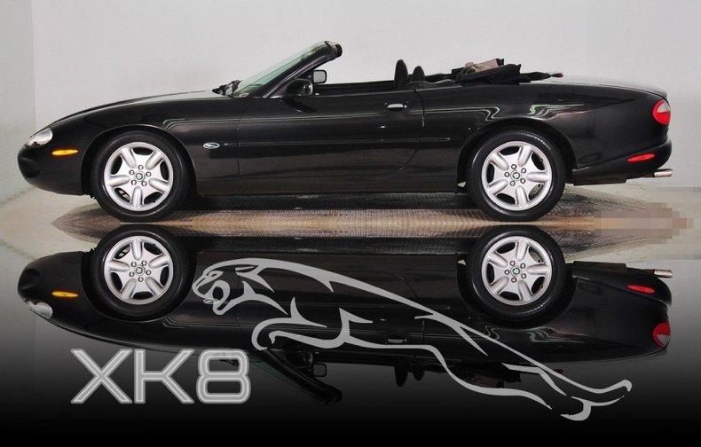 1997 Jaguar  Image 23