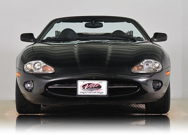1997 Jaguar  Image 54
