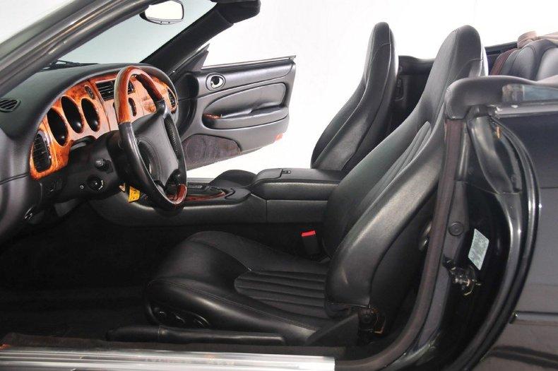 1997 Jaguar  Image 56