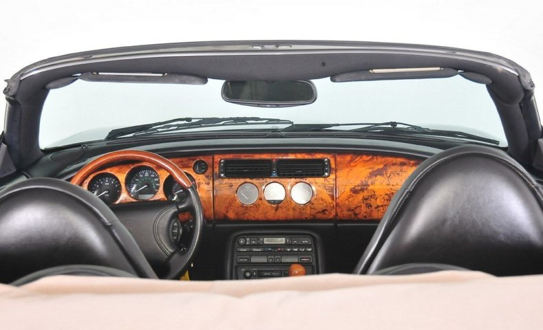 1997 Jaguar  Image 57