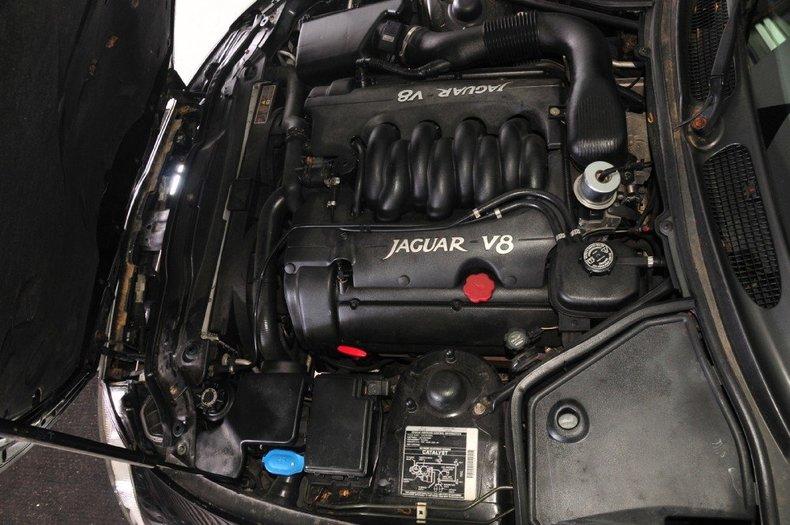 1997 Jaguar  Image 29