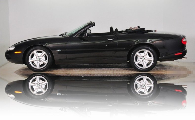 1997 Jaguar  Image 27