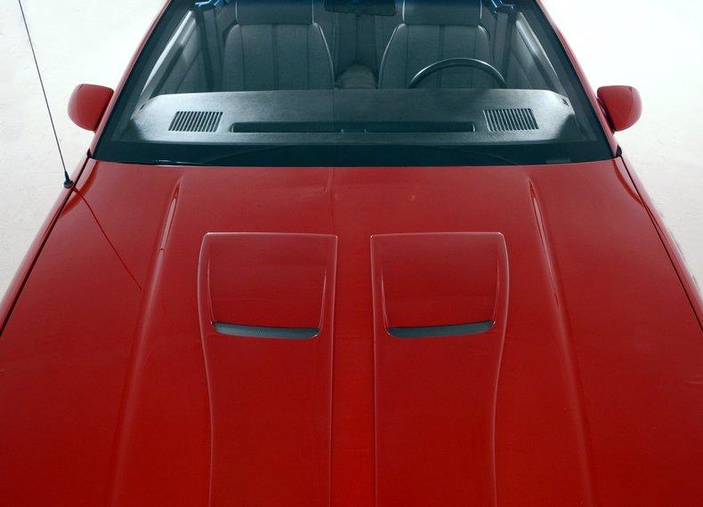 1991 Chevrolet Camaro Image 7
