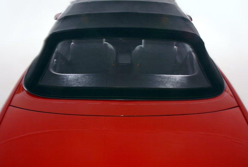 1991 Chevrolet Camaro Image 11