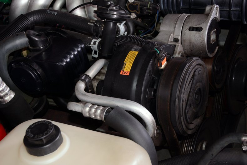 1991 Chevrolet Camaro Image 12