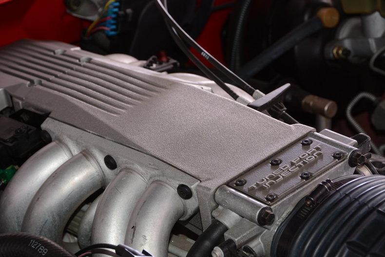 1991 Chevrolet Camaro Image 26