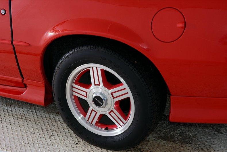 1991 Chevrolet Camaro Image 27