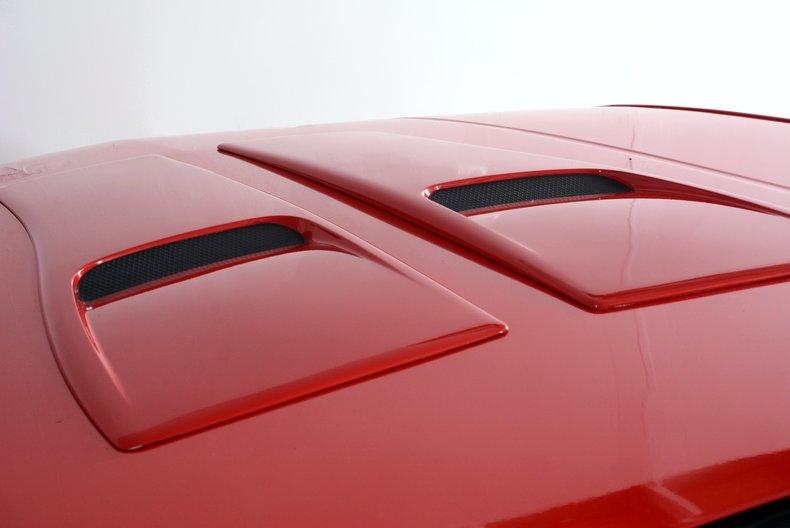 1991 Chevrolet Camaro Image 32