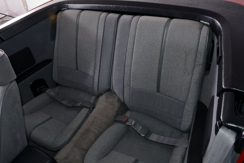 1991 Chevrolet Camaro Image 37