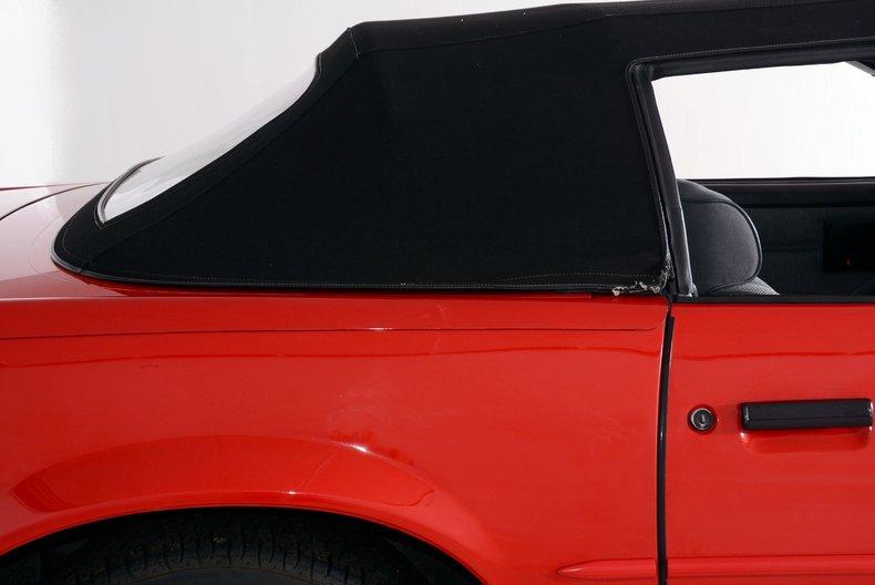 1991 Chevrolet Camaro Image 40
