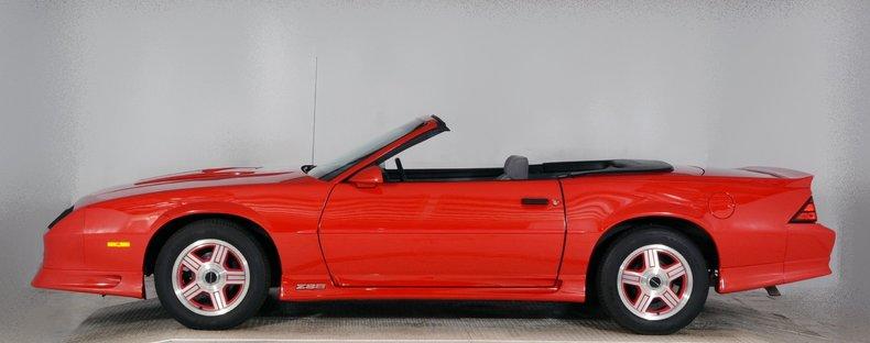 1991 Chevrolet Camaro Image 41