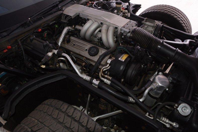 1987 Chevrolet Corvette Image 12