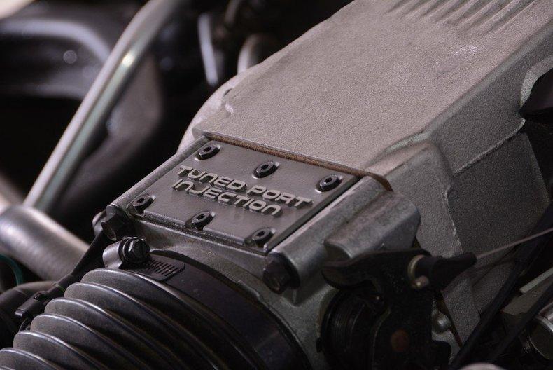 1987 Chevrolet Corvette Image 16