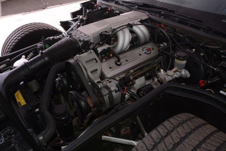 1987 Chevrolet Corvette Image 35