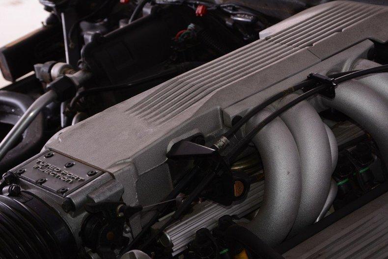1987 Chevrolet Corvette Image 39