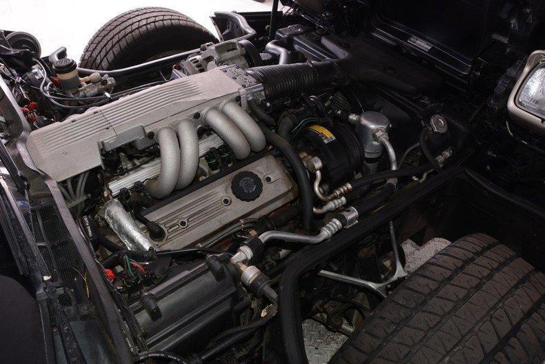 1987 Chevrolet Corvette Image 45