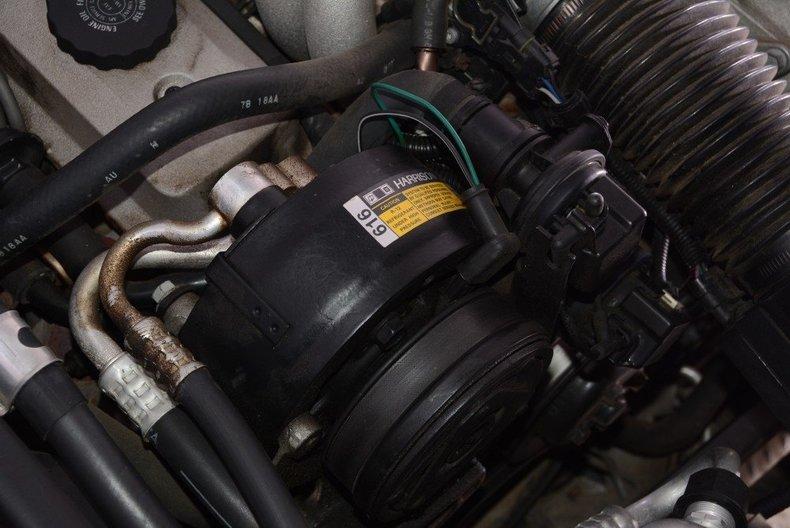 1987 Chevrolet Corvette Image 48