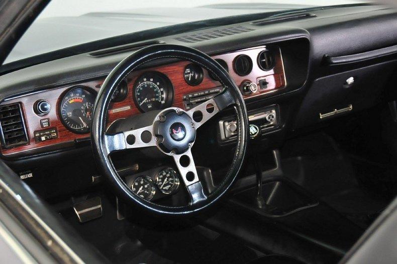 1978 Pontiac Formula Image 3