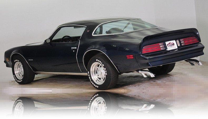 1978 Pontiac Formula Image 4