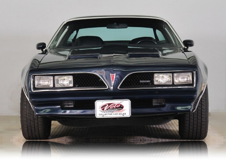 1978 Pontiac Formula Image 6