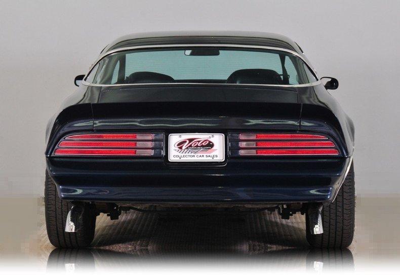1978 Pontiac Formula Image 7