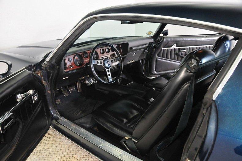 1978 Pontiac Formula Image 9