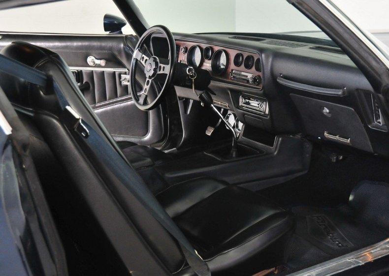 1978 Pontiac Formula Image 10