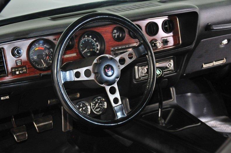 1978 Pontiac Formula Image 12